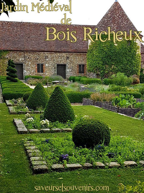 souvenirs du jardin m di val de bois richeux saveurs et souvenirs. Black Bedroom Furniture Sets. Home Design Ideas